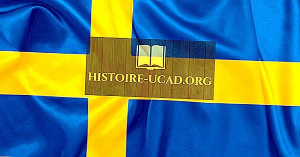 Ruotsin pääministerit Toisen maailmansodan jälkeen