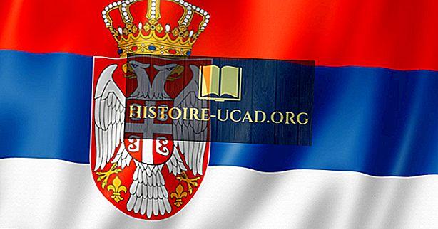 1991'den beri Sırbistan Cumhurbaşkanları