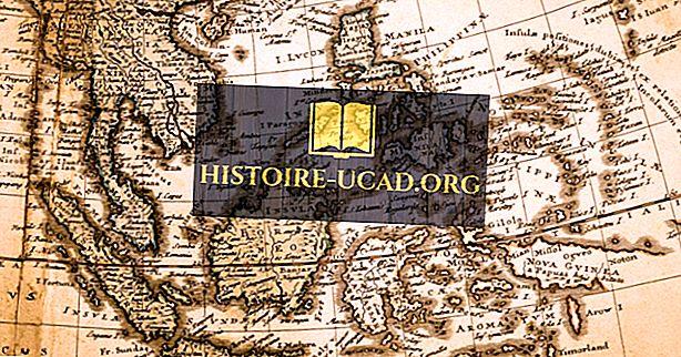 Dự đoán bản đồ cũ nhất trên thế giới