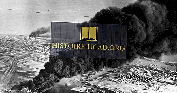 Kas buvo Suezo krizė?