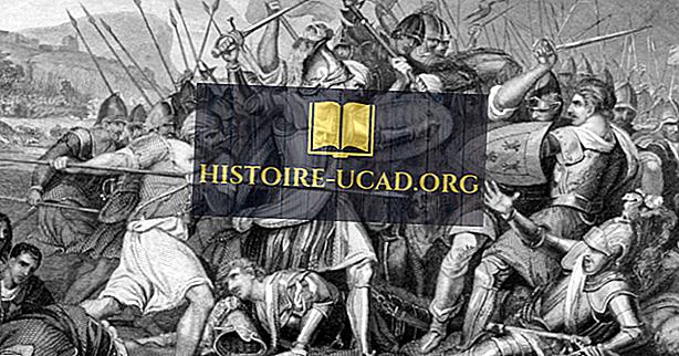Bitka pri Agincourtu - velike bitke skozi zgodovino