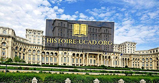 ما هو نوع الحكم في رومانيا؟