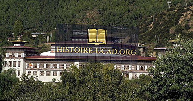 Bhutan có loại chính phủ nào?