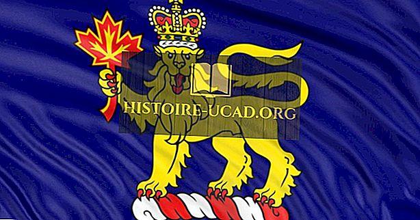 ¿Qué hace el gobernador general de Canadá?