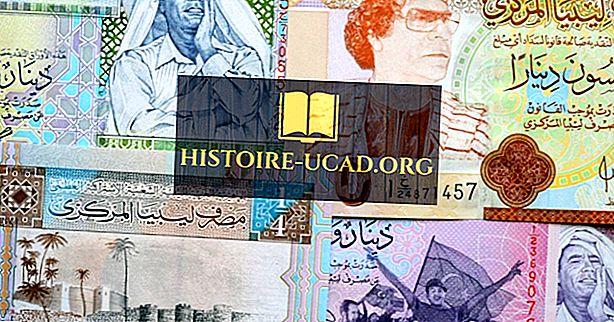 Muammar Gaddafi - Angka dalam Sejarah