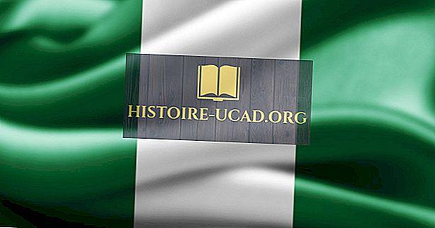 Τι είδους κυβέρνηση έχει η Νιγηρία;