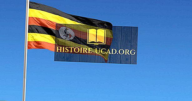 ¿Qué tipo de gobierno tiene Uganda?