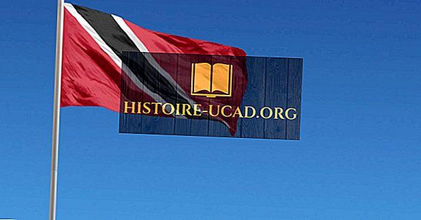 Katera vrsta vlade ima Trinidad in Tobago?