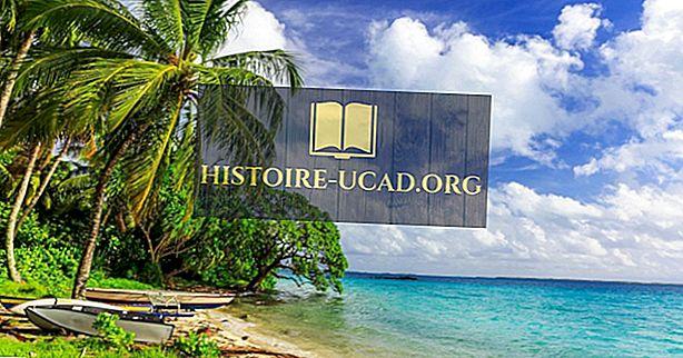 Ce limbi vorbesc în Kiribati?