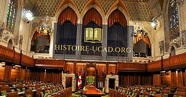 أسوأ رؤساء الوزراء الكنديين في كل العصور