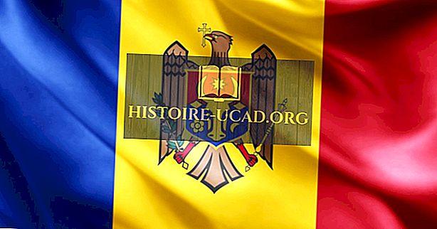 Millist valitsust Moldoval on?