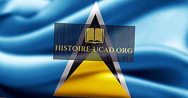Hvilken type regjering har Saint Lucia?