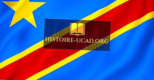 Hvilken type regjering har Den demokratiske republikken Kongo?