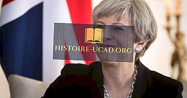 Ki az Egyesült Királyság miniszterelnöke?