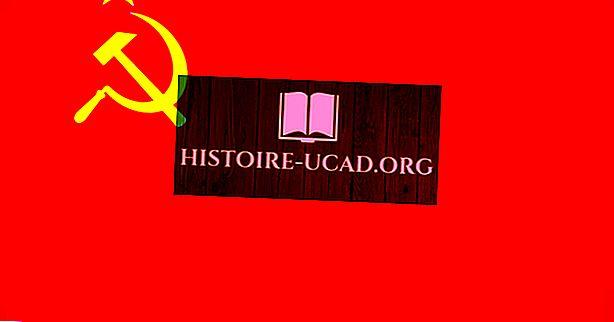 Mikä on kommunismi?