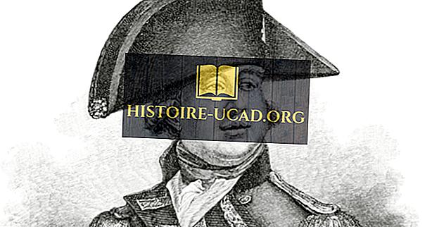 Što je bila proglas 1763?