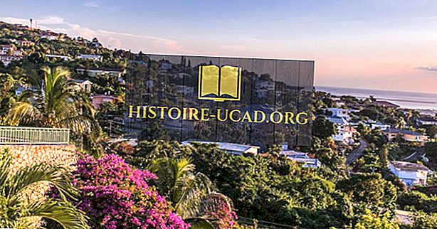 Quelle est la capitale de la Jamaïque?