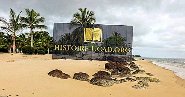 Što je glavni grad Gabona?