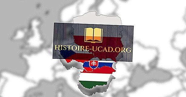 Mi a Visegrád Csoport?