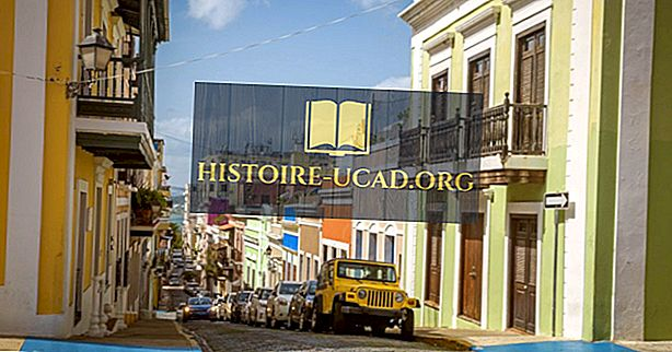 ما هي عاصمة بورتوريكو؟