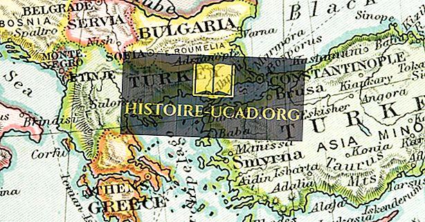 Ktoré krajiny hraničia s Tureckom?