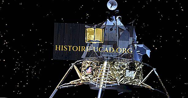 Kdo je bil zadnji človek, ki je hodil na Luni?