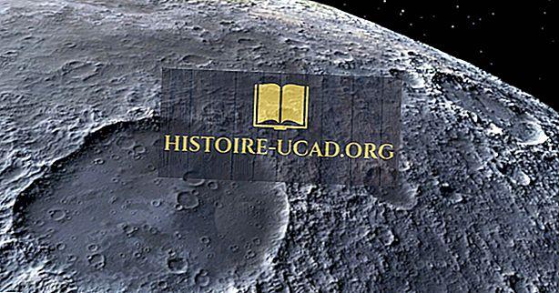 كم من الناس قد ساروا على سطح القمر؟