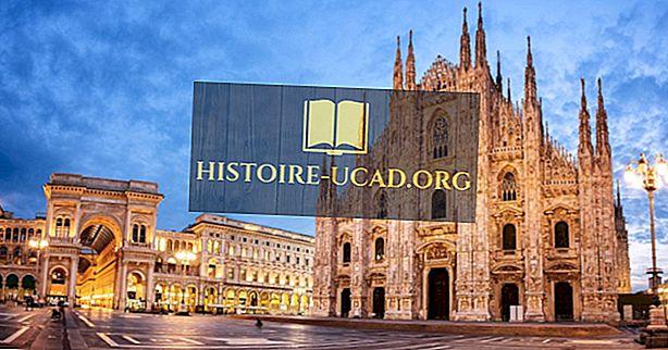 Les plus grandes églises d'Europe