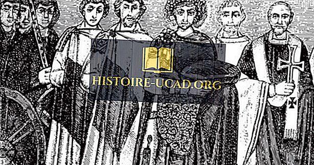 Care a fost ciuma lui Iustinian?