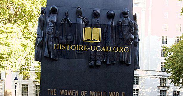 Роль британських жінок у Другій світовій війні