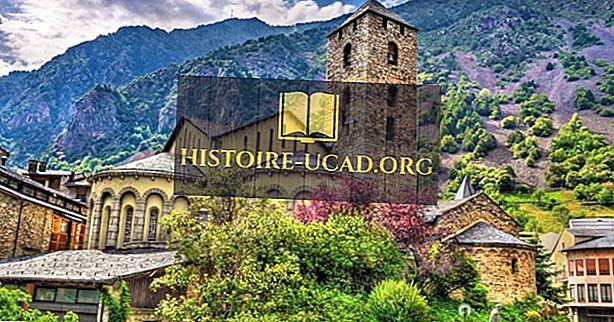 Vallási hiedelmek Andorrában