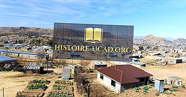 Lesoto'da Dini İnançlar