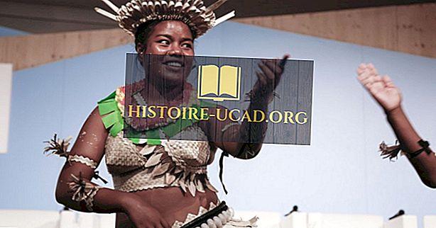 Kultura in tradicije Kiribatija