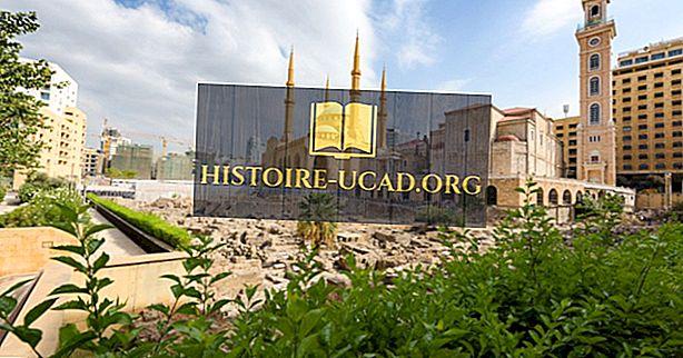 المعتقدات الدينية في لبنان