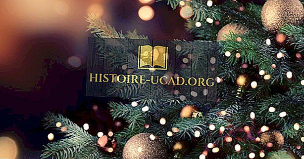Kada Kalėdos tapo teisėta švente?