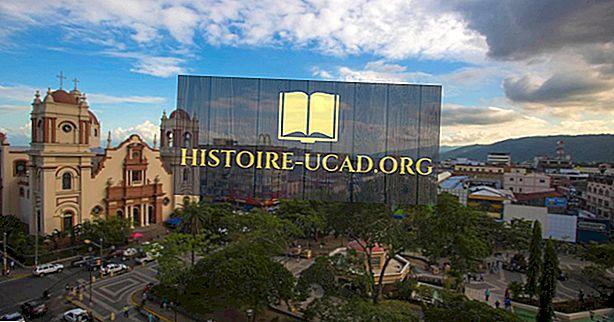 Религиозна уверења у Хондурасу