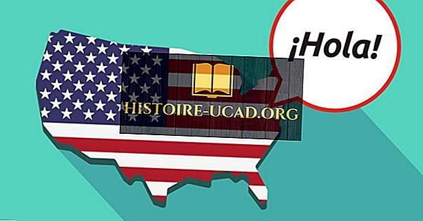 संयुक्त राज्य अमेरिका में सबसे ज्यादा सीखी जाने वाली विदेशी भाषाएं