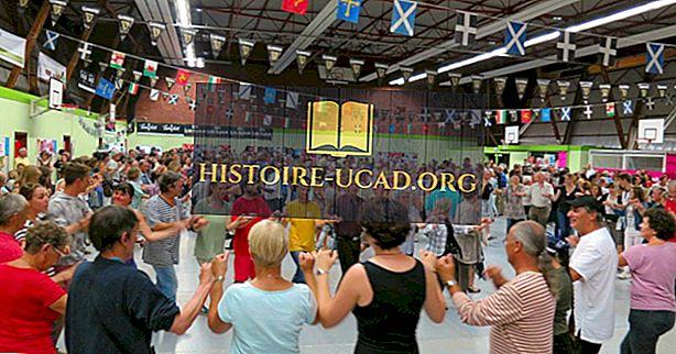 UNESCO-uznané prvky nehmotného kultúrneho dedičstva Francúzska