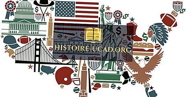 Какво е американската култура?