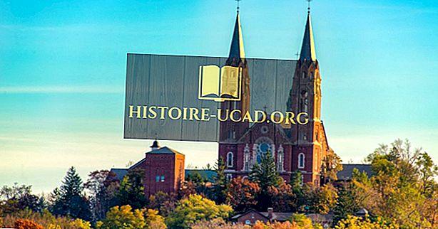विस्कॉन्सिन में धार्मिक विश्वास