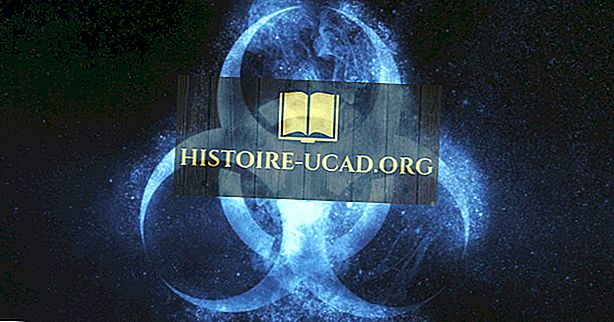 تاريخ موجز للحرب البيولوجية