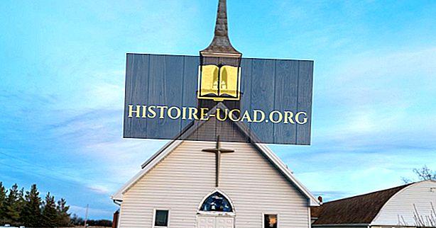Uskonnolliset uskomukset Montanassa
