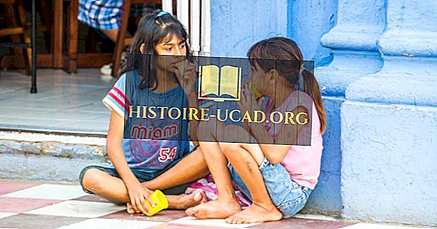 Nikaragua halkı kimdir?