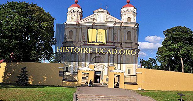 Uskonnolliset uskomukset Liettuassa