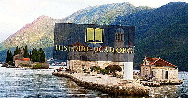 Religiøse overbevisninger i Montenegro