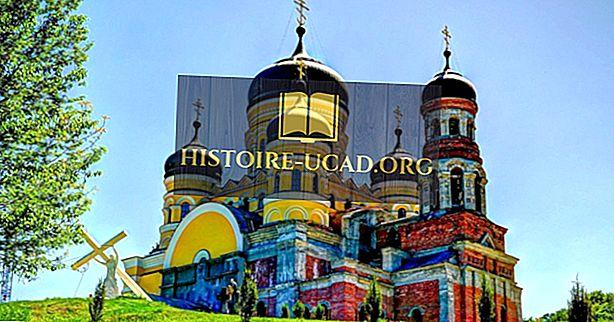 Moldvoa의 종교적 신념