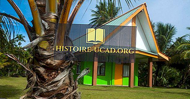 Credenze religiose negli Stati federati della Micronesia