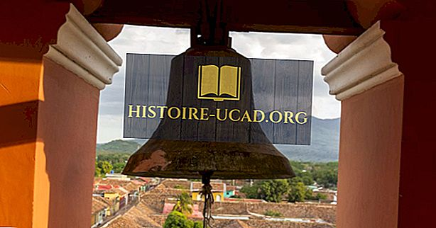 Les croyances religieuses au Nicaragua