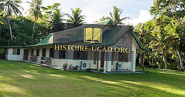 Vjerska uvjerenja u Palau