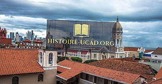 Verske prepričanja v Panami